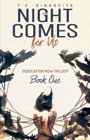 The Night Comes for Us Book