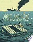 Adrift And Alone