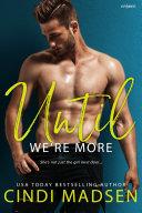 Until We're More [Pdf/ePub] eBook