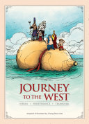 Journey to the West Pdf/ePub eBook