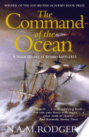 The Command of the Ocean Book PDF