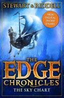 The Edge Chronicles  The Sky Chart