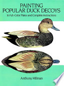 Painting Popular Duck Decoys