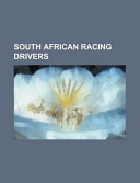 South African Racing Drivers
