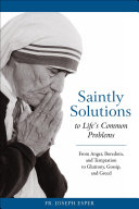 Saintly Solutions to Life's Common Problems Pdf/ePub eBook