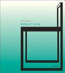 Cover image of Minimalist design