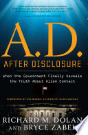 A D  After Disclosure