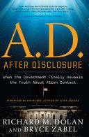 Pdf A.D. After Disclosure Telecharger