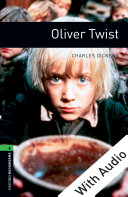 Pdf Oliver Twist - With Audio Level 6 Oxford Bookworms Library
