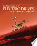 Fundamentals of Electric Drives