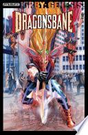 Kirby  Genesis   Dragonsbane Book