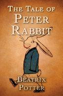 The Tale of Peter Rabbit Pdf/ePub eBook