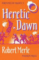 Pdf Heretic Dawn Telecharger