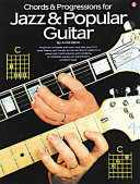 Chords   Progressions for Jazz   Popular Guitar