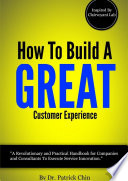 How To Build A Great Customer Experience Through Innovation - Inspired By Clairvoyant Lab