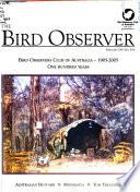 The Bird Observer