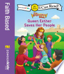 The Beginner s Bible Queen Esther Saves Her People Book PDF