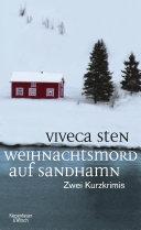Weihnachtsmord auf Sandhamn