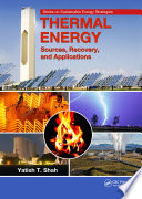 Thermal Energy Book