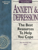 Anxiety   Depression
