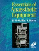Essentials of Anaesthetic Equipment Book