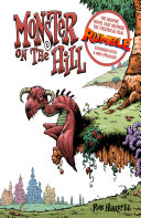 Monster on the Hill (Expanded Edition) Pdf/ePub eBook