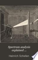 Spectrum Analysis Explained