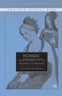 Women and Disability in Medieval Literature Pdf/ePub eBook