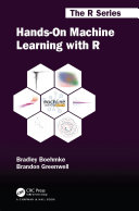 Hands On Machine Learning with R