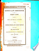 Kinne s Law Compendium
