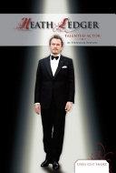 Pdf Heath Ledger: Talented Actor Telecharger