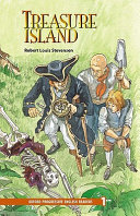 Oxford Progressive English Readers Grade 1 Treasure Island