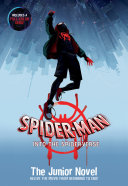 Spider-Man: Into the Spider-Verse: The Junior Novel [Pdf/ePub] eBook