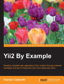 Pdf Yii2 By Example Telecharger