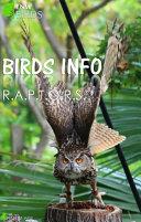 Birds Info   RAPTORS