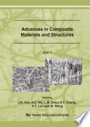 Advances In Composite Materials And Structures Book PDF