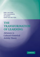 The Transformation of Learning