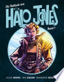 Die Ballade von Halo Jones (Band 1)