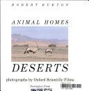 Pdf Deserts