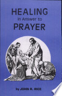 Healing In Answer To Prayer