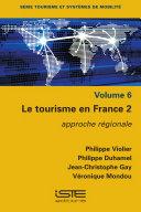 Pdf Le tourisme en France 2 Telecharger