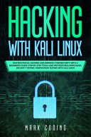 Hacking with Kali Linux Book