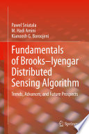 Fundamentals of Brooks   Iyengar Distributed Sensing Algorithm