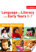 Language Literacy In The Early Years 0 7