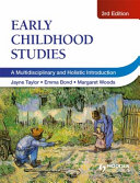 Books - Early Childhood Studies (3Rd Edition) | ISBN 9781444175875