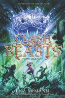 Going Wild  3  Clash of Beasts
