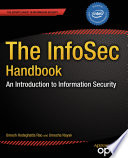 The InfoSec Handbook Book