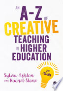 An A Z of Creative Teaching in Higher Education