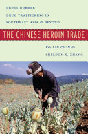 Pdf The Chinese Heroin Trade Telecharger