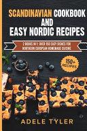 Scandinavian Cookbook And Easy Nordic Recipes